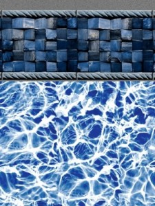 Colorado Vinyl Pool Liner