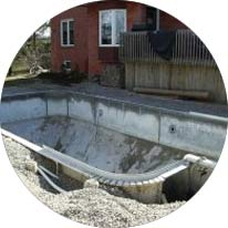 Featured Restoration: Dundas Step 3