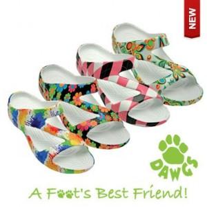Dawgs sandals