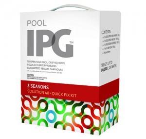 Solution 48 Kit - Pool IPG