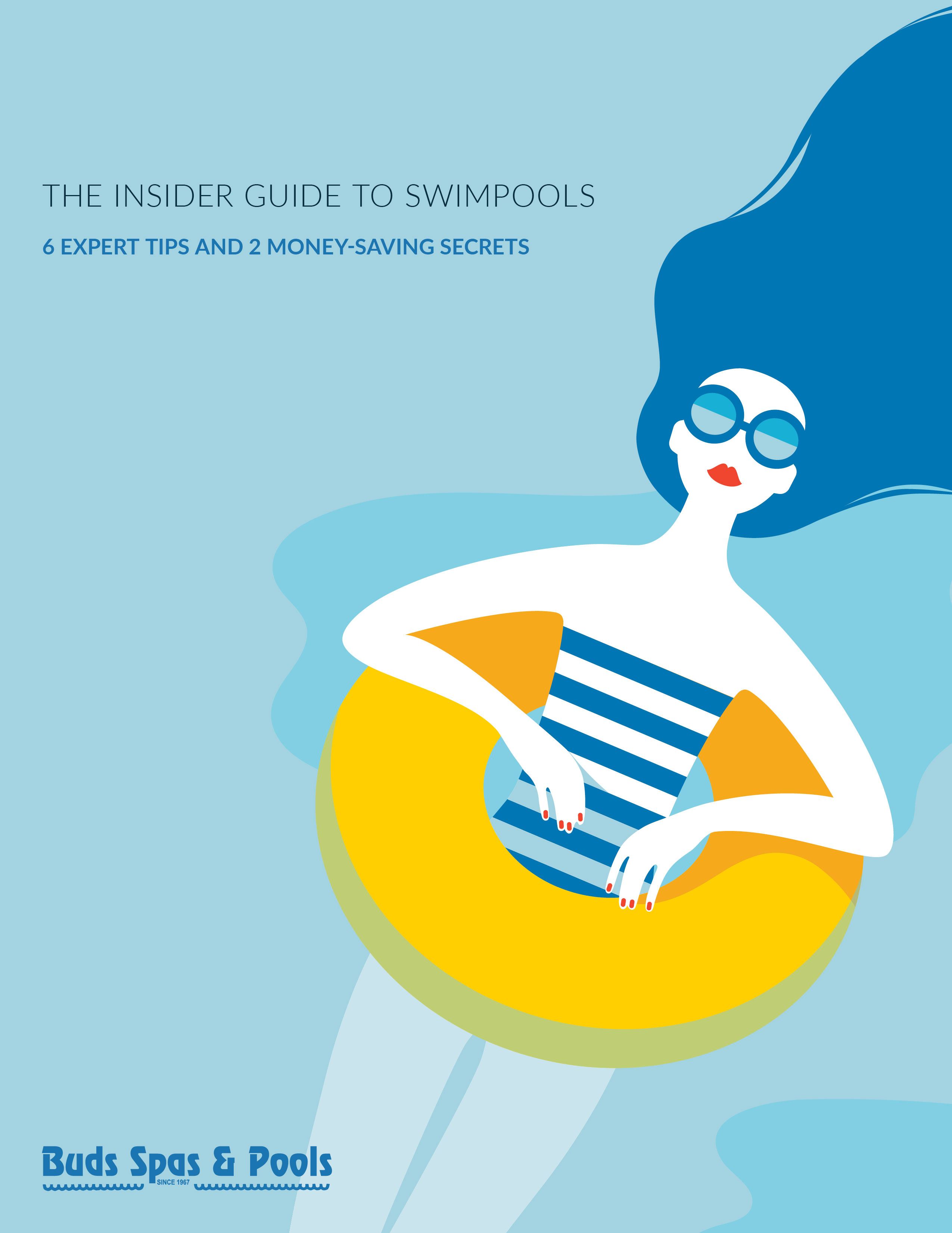 The insider guide to swimpools