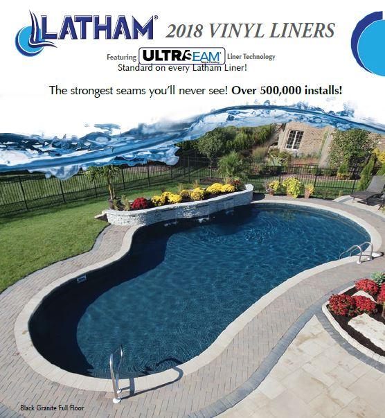 Latham Vinyl Liners