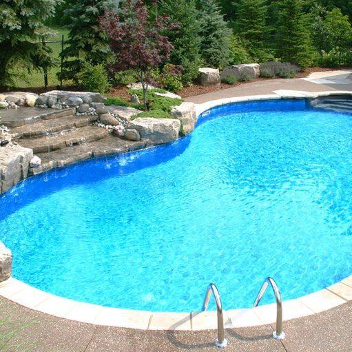Buds pool liner