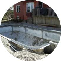 Featured Restoration: Dundas Step 3
