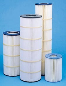 Replacement Pool Amp Hot Tub Filter Cartridges Buds Spas