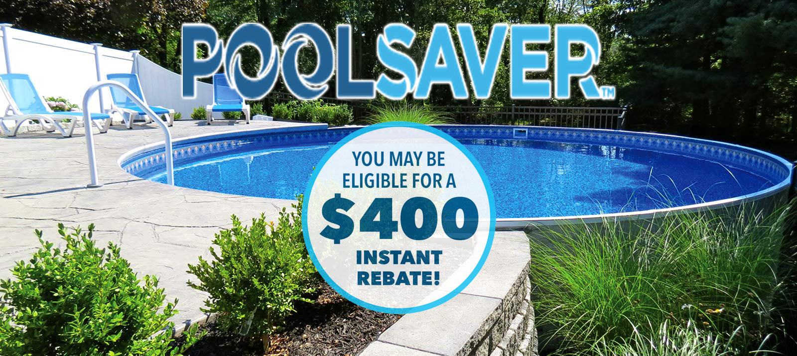 pool saver column
