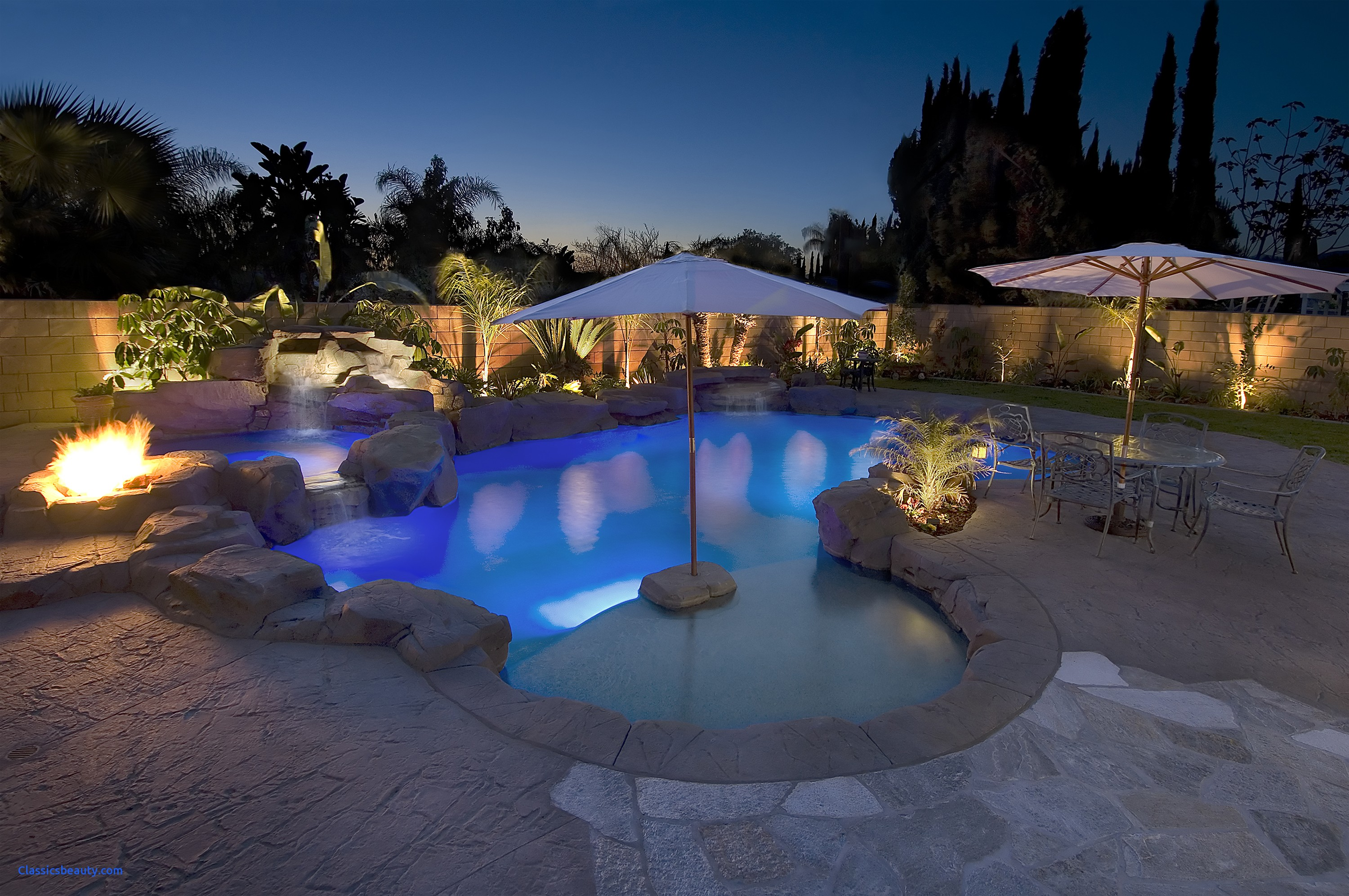Beautiful Backyards With Pools Inspirational pact Backyards With Pools 119 Small Backyard Pools Toronto A
